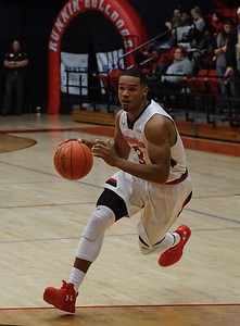 Gardner Webb men's basketball defeated Johnson and Wales University with a final score of 102 to 55 on December 8th.