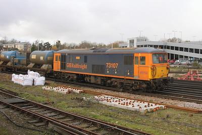 73107 Basingstoke 03/12/18