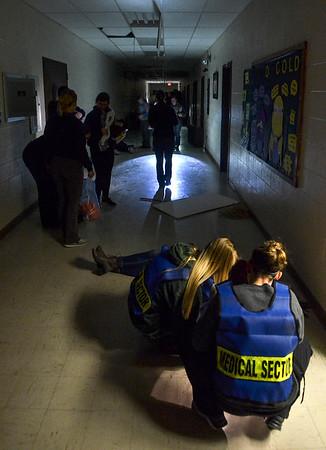 MET 113018 SMWC Disaster Hallway
