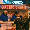 MET 120718 CLothe a child