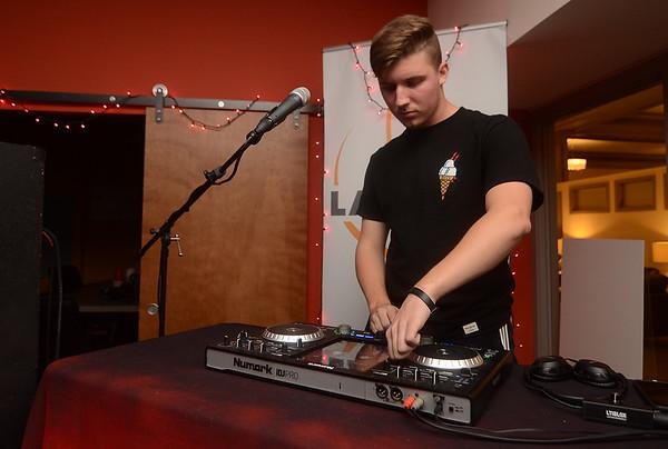 MET 121218 SMITH DJ LAUNCH