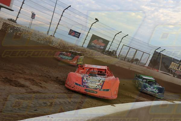 Dirt Million-Mansfield Motor Speedway