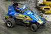 East Coast Indoor Dirt Nationals - CURE Insurance Arena - Trenton, NJ - M80x Tyler  Brehm