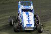 East Coast Indoor Dirt Nationals - CURE Insurance Arena - Trenton, NJ - 71 Tim  Buckwalter