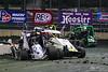East Coast Indoor Dirt Nationals - CURE Insurance Arena - Trenton, NJ - 14vt Joe  Kemp