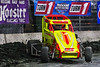 East Coast Indoor Dirt Nationals - CURE Insurance Arena - Trenton, NJ - 75 Michael Carber