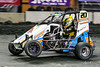 East Coast Indoor Dirt Nationals - CURE Insurance Arena - Trenton, NJ - 20 Alex Bright