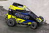 East Coast Indoor Dirt Nationals - CURE Insurance Arena - Trenton, NJ - 28 Austin Quick