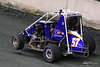 East Coast Indoor Dirt Nationals - CURE Insurance Arena - Trenton, NJ - 57 Morgan Rochelle