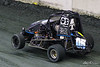 East Coast Indoor Dirt Nationals - CURE Insurance Arena - Trenton, NJ - 05 Donald Bouchelle