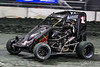 East Coast Indoor Dirt Nationals - CURE Insurance Arena - Trenton, NJ - 1TX Mike Maresca