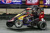 East Coast Indoor Dirt Nationals - CURE Insurance Arena - Trenton, NJ - 4m Mike Butler