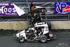East Coast Indoor Dirt Nationals - CURE Insurance Arena - Trenton, NJ - 69s Doug Snyder