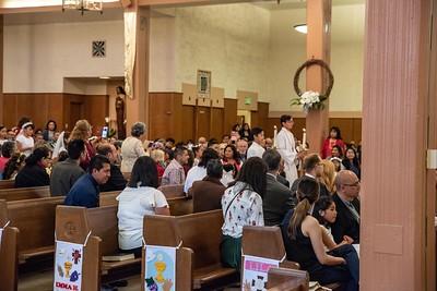 180520 Incarnation Catholic Church 1st Communion-43