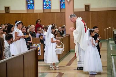 180520 Incarnation Catholic Church 1st Communion-48