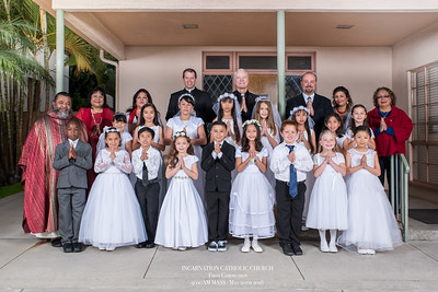180520 Incarnation Catholic Church 1st Communion-1