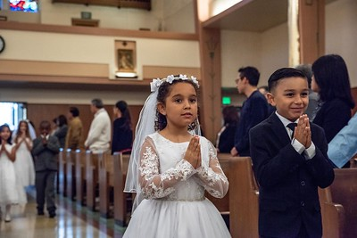 180520 Incarnation Catholic Church 1st Communion-14