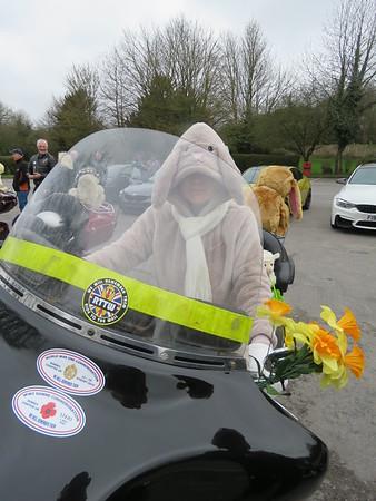 Easter Egg Run 31MAR