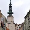 Michael's Gate, Bratislava Old Town