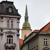 St. Martin's bell tower, Bratislava