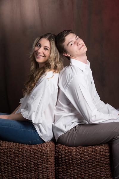 Edoardo e Carlotta