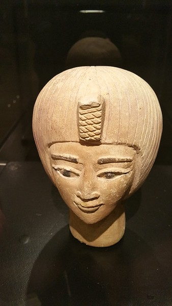 Egyptian Exhibition Bucharest May 2018
