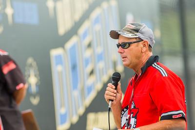 Larry Boos