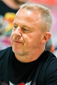 Darrell Lanigan