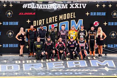 Eldora Speedway 24th Annual Dream rookies