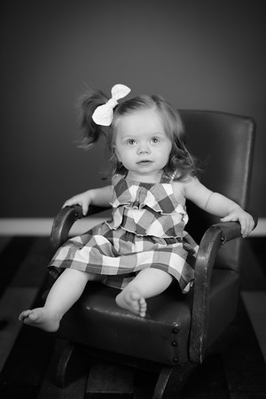 Elise One Year-10