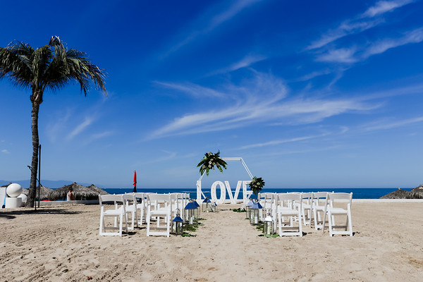 Destination Wedding AMR Fam Trip