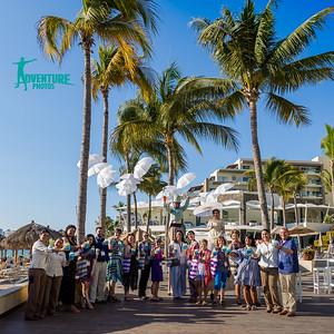 FAM Trip Group Photo