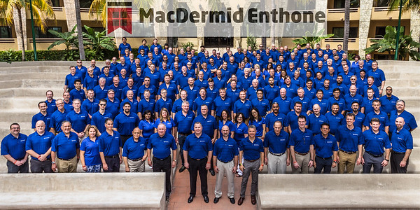 Grupo MacDermid Enthone