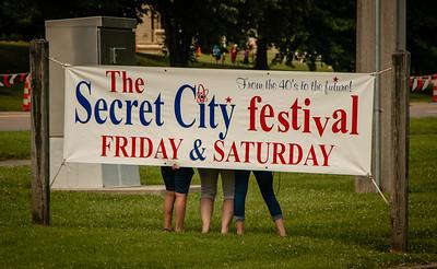 Secret City Festival