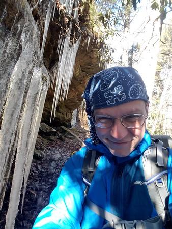 Feb 3-4 Honey Creek Natural Area