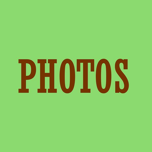 Photos Separator Slide