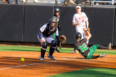 GWU Softball vs. USC Upstate Feb 2018
