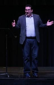 Michael Wear