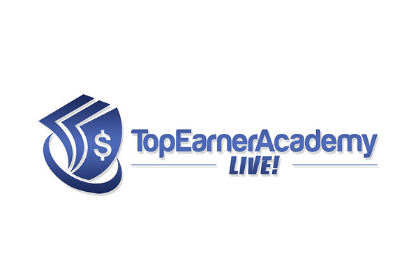 Top Earner Academy LIVE - 2.9.2018