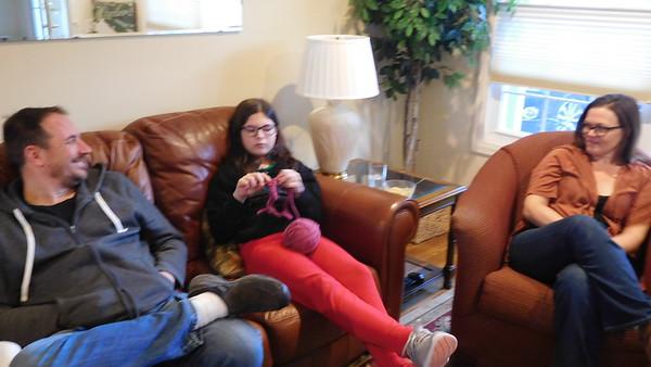 Kurtz Girls in Boulder 2018 Feb