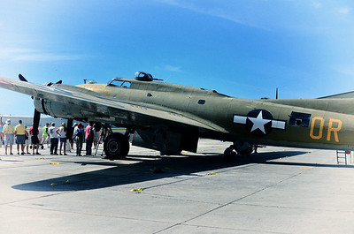EAA Warbirds in Venice 001