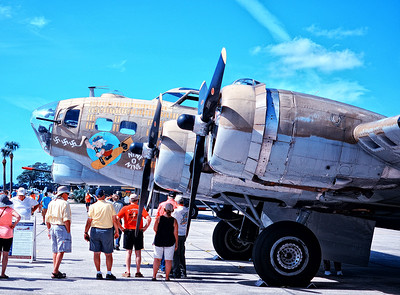 EAA Warbirds in Venice 002