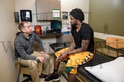 19837 Sports Medicine Dr Corey Ellis 2-6-18