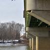 MET 020818 River Gauge Banks
