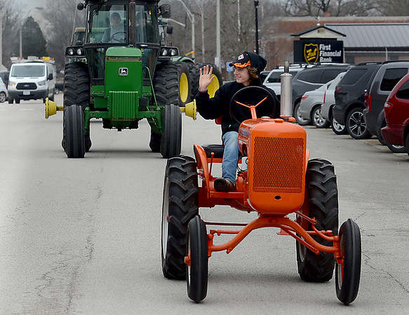 MET 022318 FFA TRACTOR GILHAM