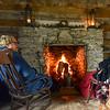 MET 021718 Loom Cabin