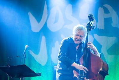 Intro & Arild Andersen Quartet