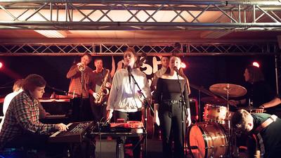 Jazzlinja i Trondheim