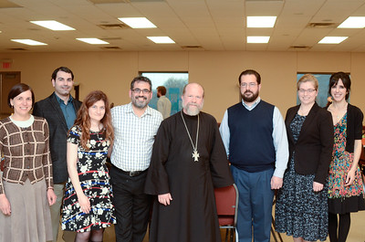 Fundraising Event for the Orthodox Day School