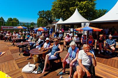 01.06 Great crowd - Future Alkmaar 2018